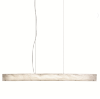 One by one 1890 mm hanglamp Belux