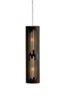Teakline medium hanglamp Lumière