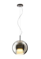 Beluga Royal D57 Ø30 cm hanglamp Fabbian