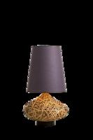 Bamboo tafellamp Lumière