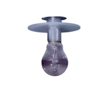 Lampholder 218h plafondlamp Absolut Lighting