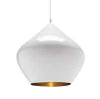 Beat Stout hanglamp Tom Dixon