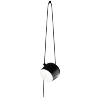Aim small sospensione led hanglamp Flos