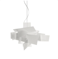 Big bang hanglamp Foscarini