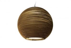 Arcturus hanglamp Graypants