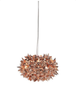 Bloom s2 hanglamp Kartell