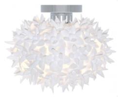 Bloom Ø 53 cm plafond/wandlamp Kartell