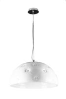 Chesterfield Ø 55 cm hanglamp Linea Verdace