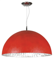 Moonface Ø 38 cm hanglamp Linea Verdace