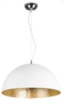 Cupula + Ø 70 cm hanglamp Linea Verdace