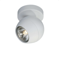 Planet single spot plafondlamp Lirio By Philips