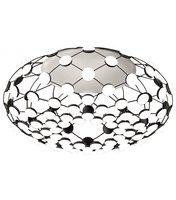 Mesh D86pl plafondlamp Luceplan