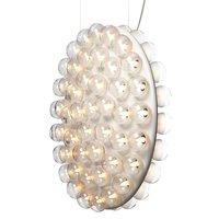 Moooi hanglamp prop light round double vertical