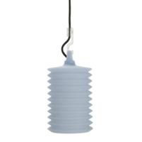 Lampion h2 buitenlamp lichtblauw Rotaliana - sale