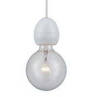 Light special hanglamp wit porselein Halo Design - sale