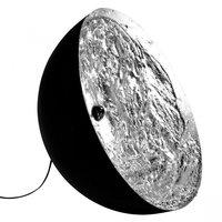 Stchu moon 01 ø80 /ø120 vloerlamp Catellani&Smith
