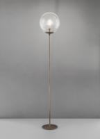 Global 30 vloerlamp Metal Lux