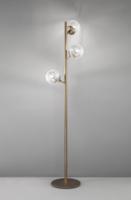 Global 33 vloerlamp Metal Lux