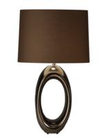Daytona mat brons tafellamp Stout - sale