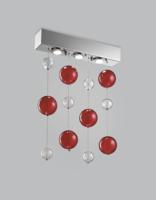 Bolero 03 plafondlamp Metal Lux
