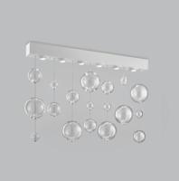 Bolero 06 plafondlamp Metal Lux