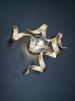 Astro wand/plafondlamp Metal Lux