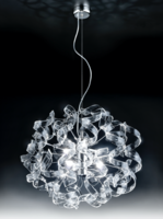 Astro 14 hanglamp Metal Lux