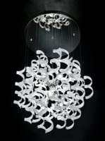 Astro 17 hanglamp Metal Lux