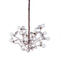 Birdie led hanglamp Ingo Maurer