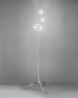 Dolce vloerlamp Metal Lux