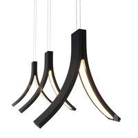 Stream H3 hanglamp Ilfari