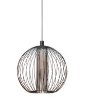 Wiro globe 1.0 hanglamp Wever & Ducre