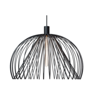 Wiro globe 2.0 hanglamp Wever & Ducre