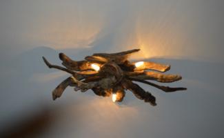 010 wandlamp Lutcia Marechal