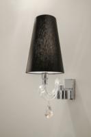 Arabian pearls w1 wandlamp Ilfari