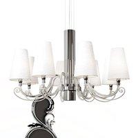 Arabian pearls h8 hanglamp Ilfari