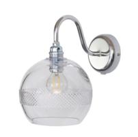 Rowan crystal wandlamp Ebb & Flow
