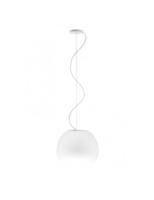 Lumi mochi led Ø38cm hanglamp Fabbian