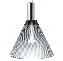 Phenomena triangle hanglamp Bomma