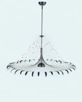 Bird Ø 74 cm hanglamp Quasar