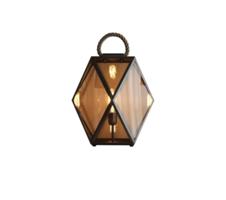 Muse small lantaarn vloerlamp Contardi