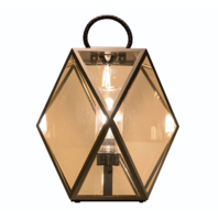 Muse medium lantaarn buitenlamp vloerlamp Contardi