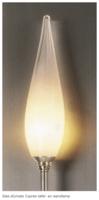 Glas sfumato Cypres tafel- en wandlamp Quasar
