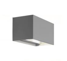 Boxx 1.0 led IP65 wandlamp Wever & Ducre
