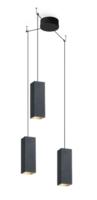 Box multi 2.0 led hanglamp Wever & Ducre