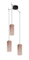 Box multi 3.0 led hanglamp Wever & Ducre