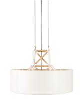 Moooi hanglamp Construction L