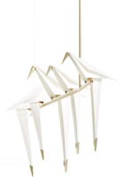 Moooi hanglamp Perch light Branch