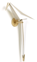 Moooi wandlamp Perch light large recessed
