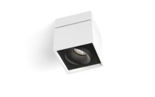 Sirro 1.0 Par16 plafondlamp Wever & Ducre
